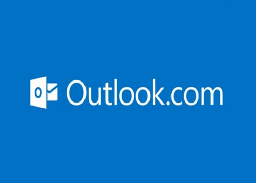 Logo de Outlook.com