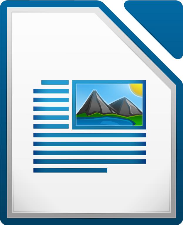WatFile.com Download Free Como Abrir y Editar Archivos PDF Con LibreOffice Writer