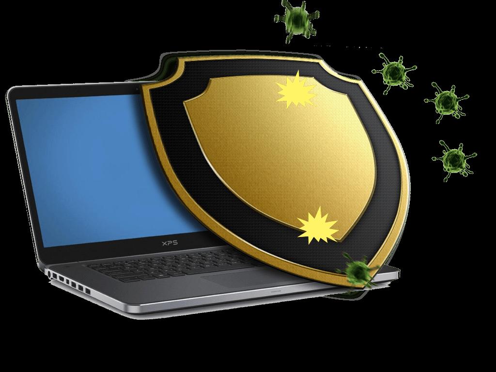 Un antivirus puede protegerte de algunas amenazas, pero puedes complementarlo para ser más efectivo.