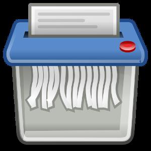 ¿Los archivos dejan de existir cuando se borran de la PC?