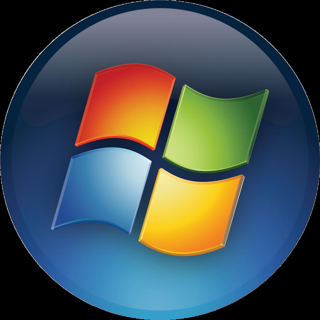 El nuevo logotipo de Windows 8   Clipset