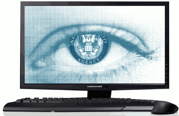 Espionaje en internet
