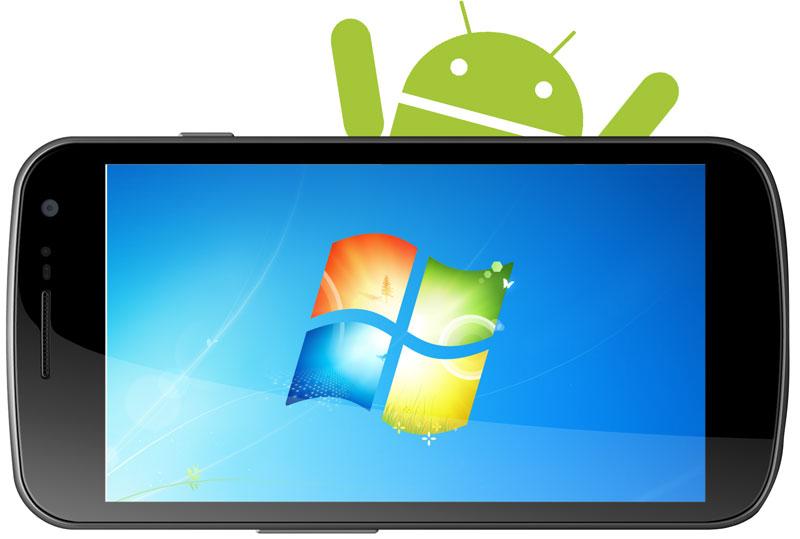 Controlar tu computadora desde Android
