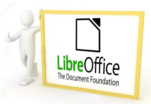LibreOffice Cartel