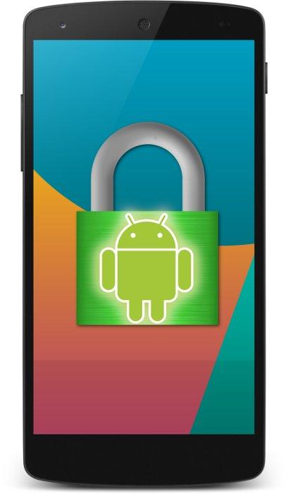 Proteger apps con contraseña en Android