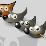 Logos de Gimp
