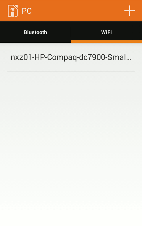LibreOffice Impress en Android