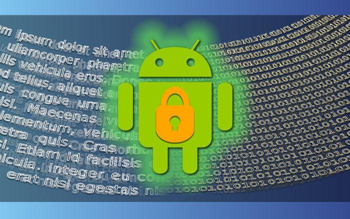Cifrar archivos en Android
