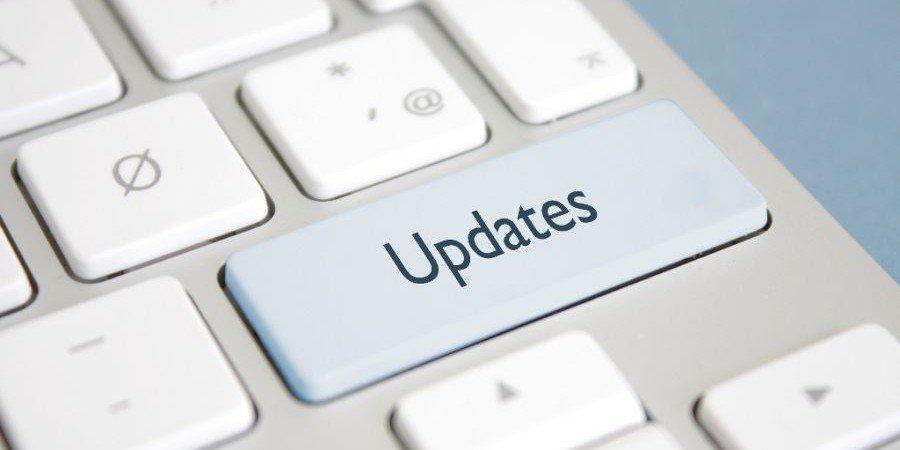 Las actualizaciones de Software suelen corregir los agujeros que los piratas informaticos aprovechan para vulnerar tu seguridad