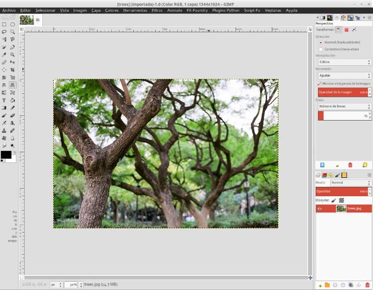 Gimp 2.8 Photoshop Icons
