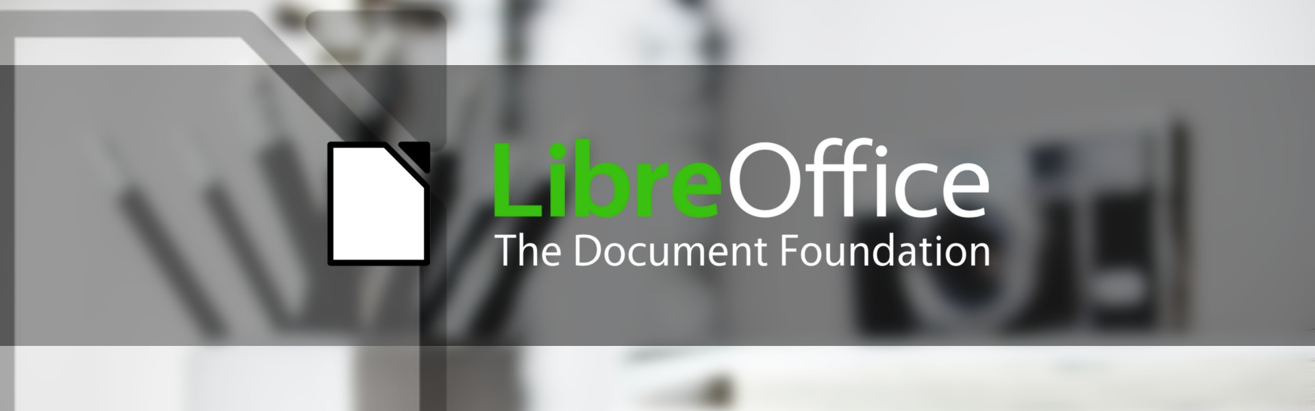LibreOffice Suite para Linux