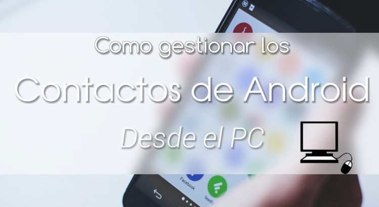 Contactos-android-pc