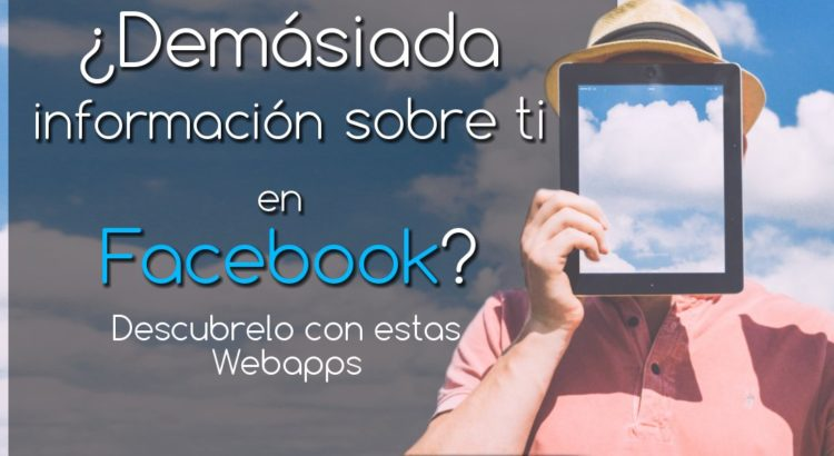 Información en Facebook