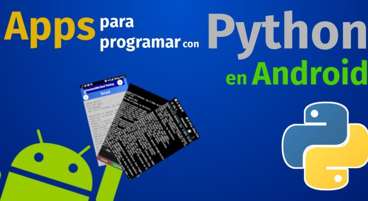 Python para Android