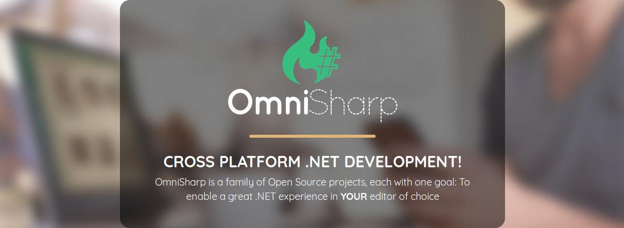 Omnisharp Logo