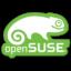 Icono de OpenSUSE