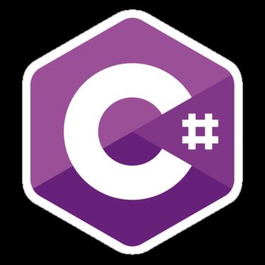 Icono de C#