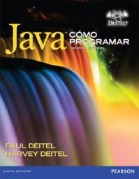 Portada Como programar Java
